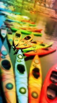 Kayaks_iPiccy